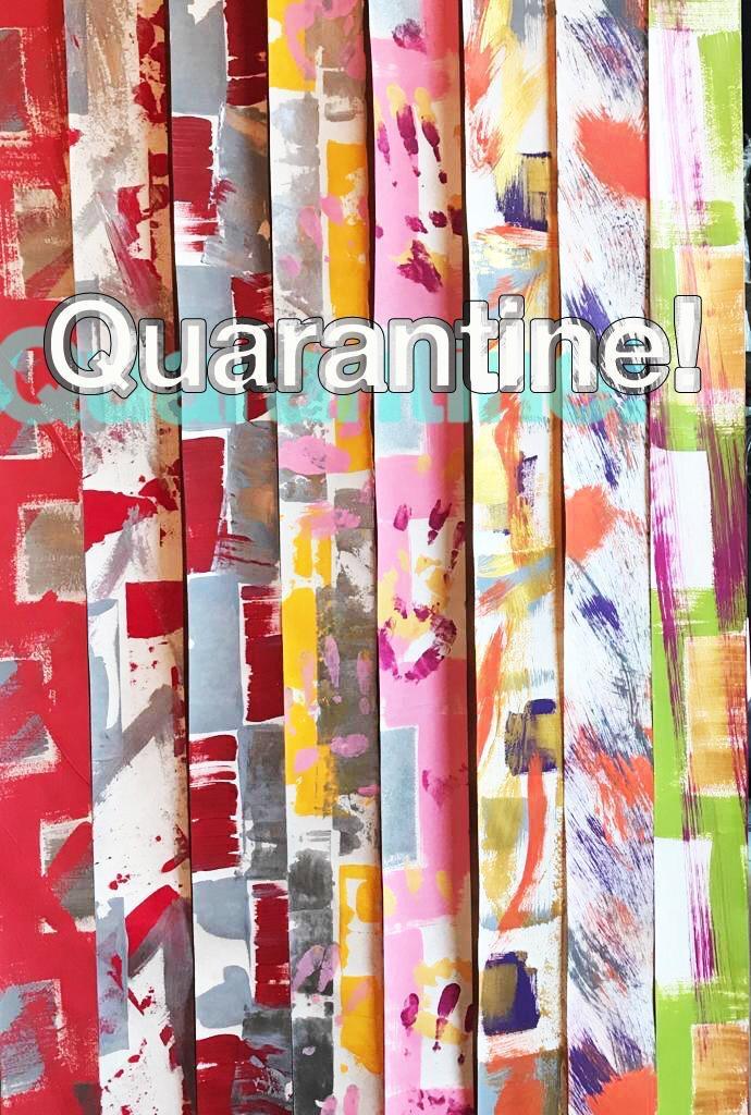 Expressionism 2 Quarantine